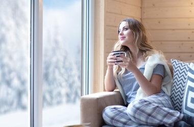 10 razlogov za vlaženje zraka